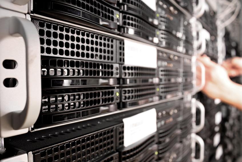 Andover Used Networking Liquidators
