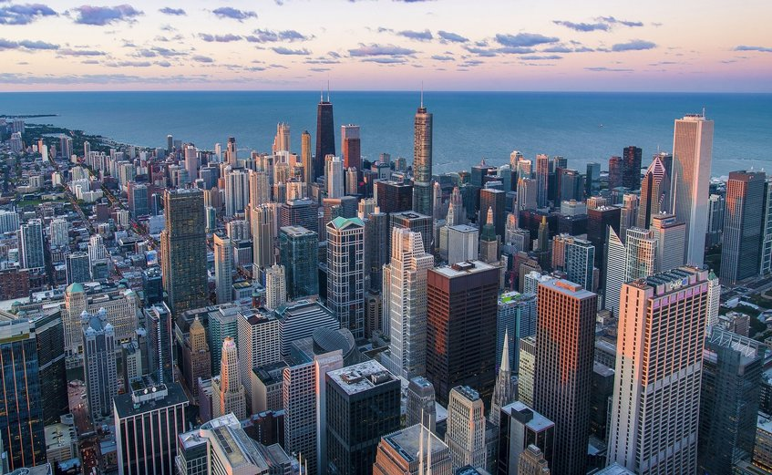 Chicago Network and Data Center Liquidators