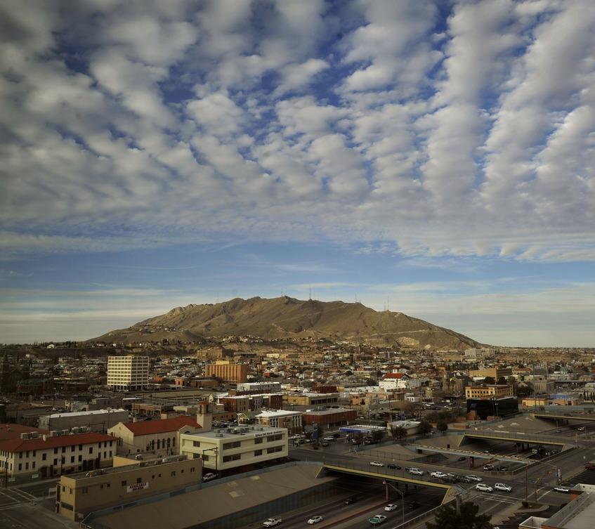 El Paso Network and Data Center Liquidators