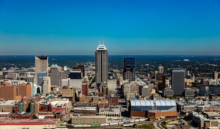 Indianapolis Network and Data Center Liquidators