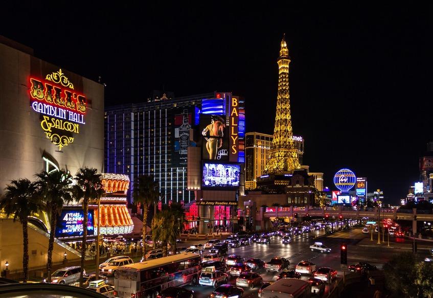 Las Vegas Network and Data Center Liquidators