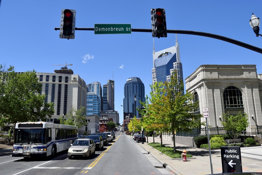 Nashville Network and Data Center Liquidators