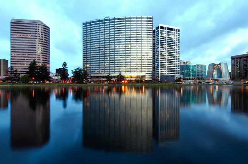 Oakland Network and Data Center Liquidators