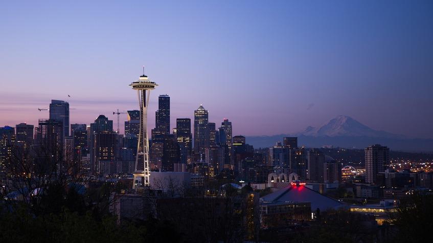 Seattle Network and Data Center Liquidators